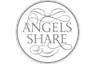 Angels Share Hotel Logo